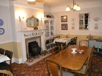 dining room bed & Breakfast york