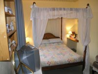 four poster bed b&b york