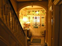 bed & breakfast hall york